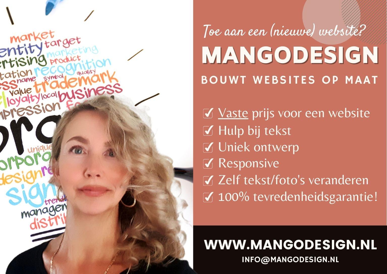 Website laten maken!